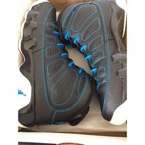Jordan Photo Blue 9's